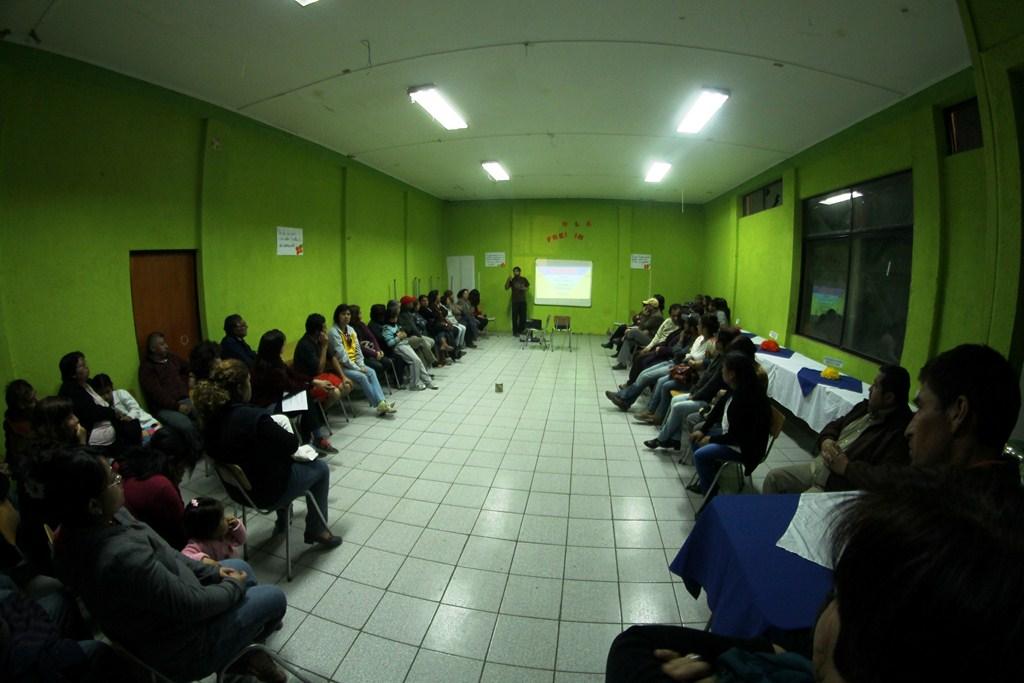 Asamblea de Freirina reitera compromiso en defensa del territorio