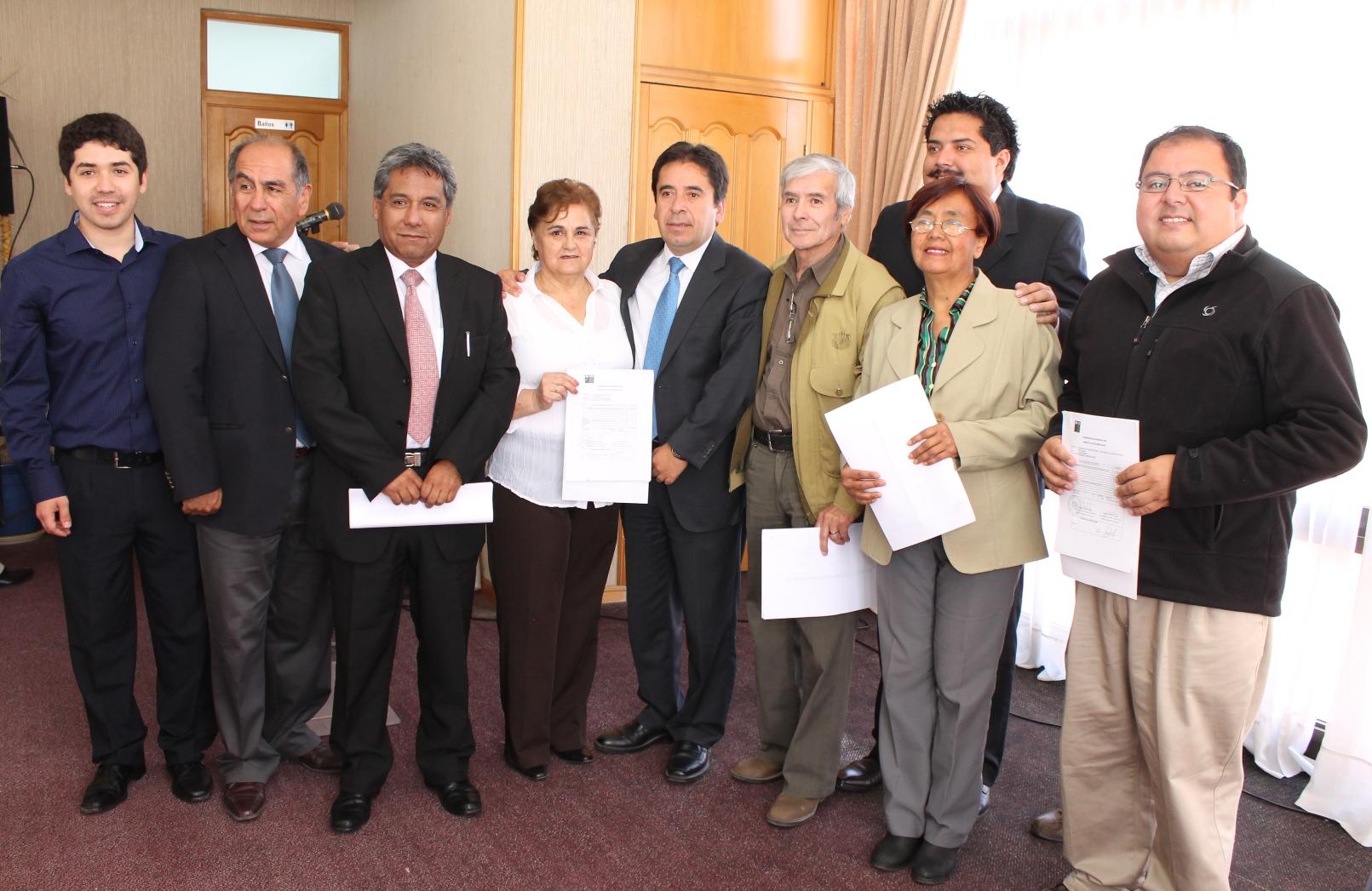 Gobierno amplió el plazo de postulación para el Fondo de Medios 2015 debido al dificil momento que vive Atacama