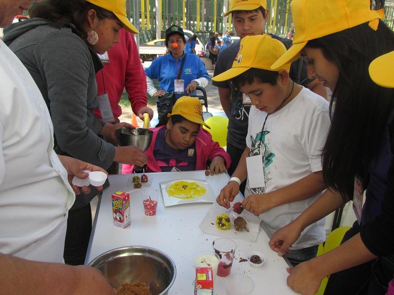 Teletón Atacama llama a jóvenes a sumarse a campaña solidaria