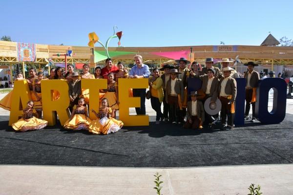 Este viernes llega a la provincia del Huasco ArteRío