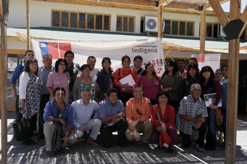 Comunidades diaguitas de Alto del Carmen definen propuestas en Consulta Indígena