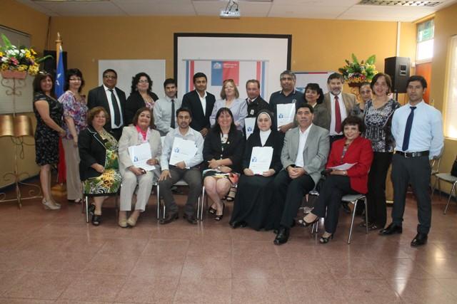 Daem Vallenar firma protocolo de colaboración con Mineduc
