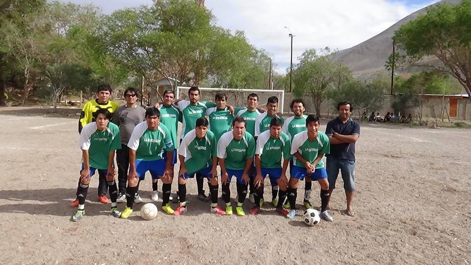 Este sábado se juegan finales del fútbol en Alto del Carmen