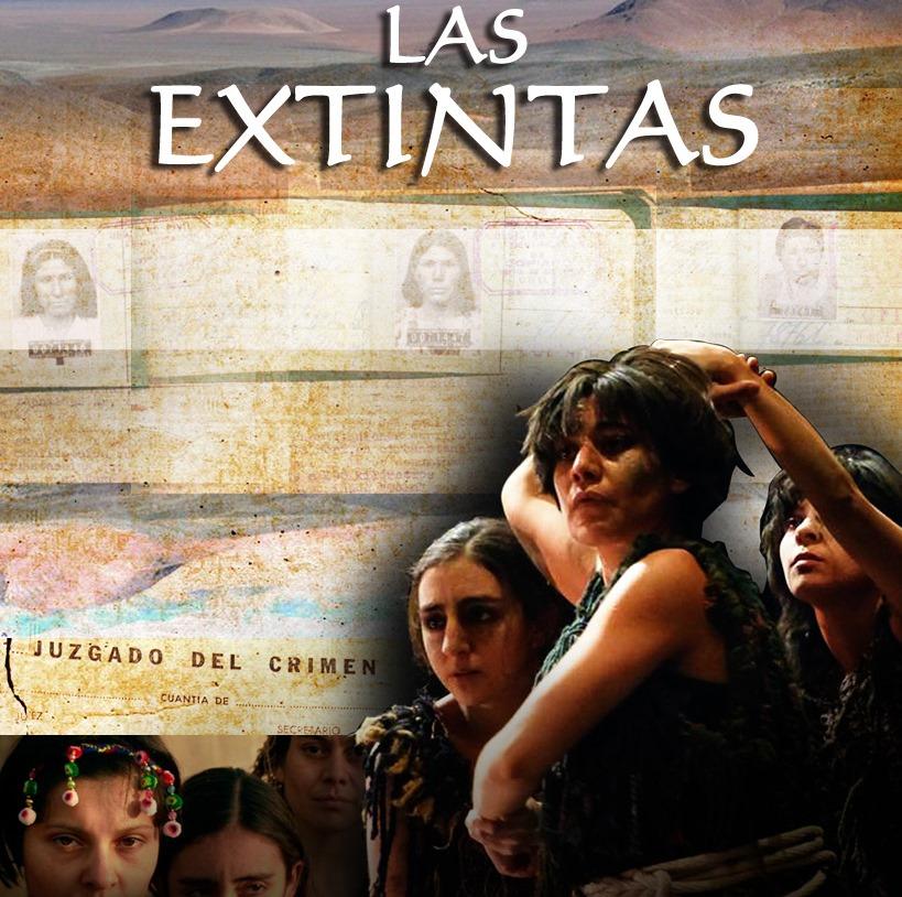 """Obra de danza teatro """"Las Extintas"""" llega a Vallenar y Freirina"""