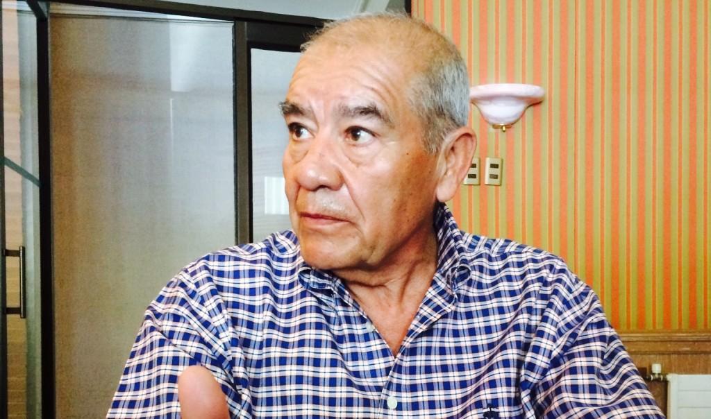 Omar Campillay