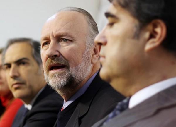 Prokurica denuncia 0% de avance en construcción de hospitales de Huasco y Diego de Almagro