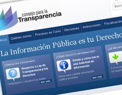 """Municipio de Vallenar e informe de Consejo para la Transparencia: """"Los resultados asociados a Ley de Transparencia faltan a la verdad"""""""