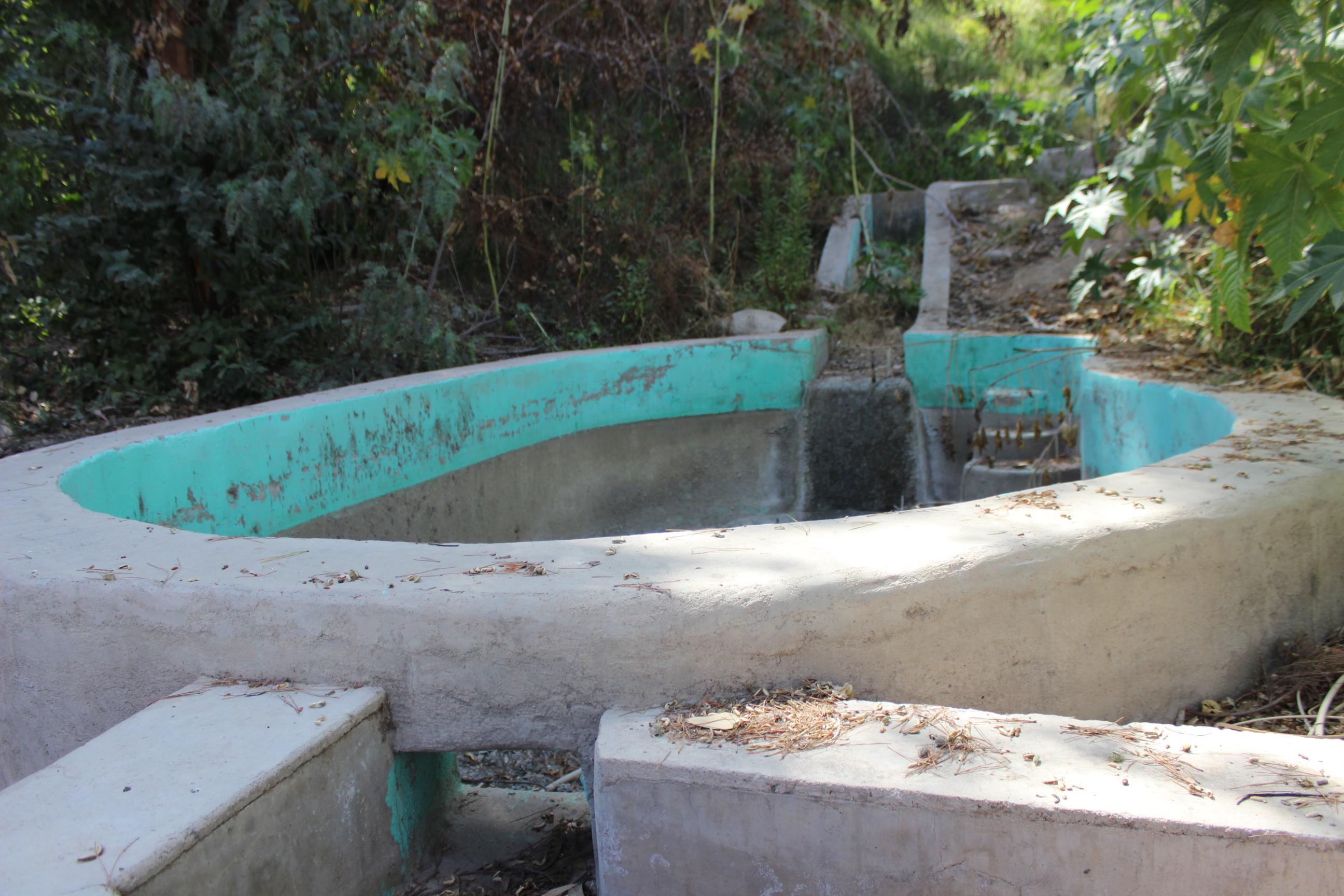 El noticiero del huasco abandono suciedad y peligro de for Proyecto de vivero municipal