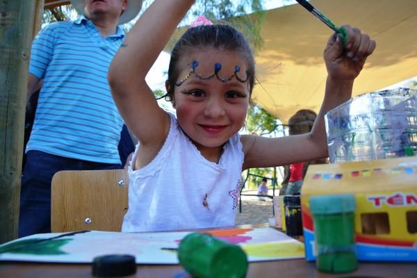 ArteRío congregó a más de cuatro mil personas en torno a la cultura y disciplinas artísticas en la provincia del Huasco
