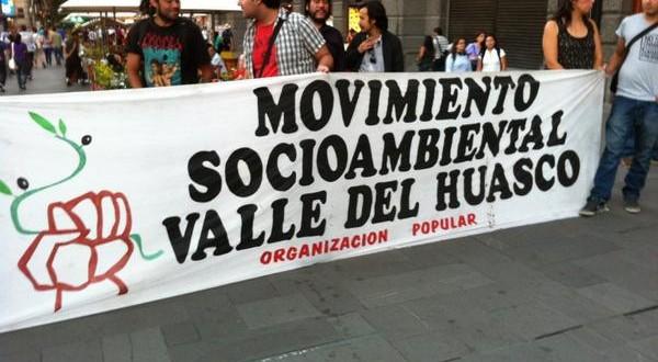 """Movimiento SocioAmbiental del Valle del Huasco y Punta Alcalde: """"No permitiremos la construcción de este proyecto criminal en nuestro territorio"""""""