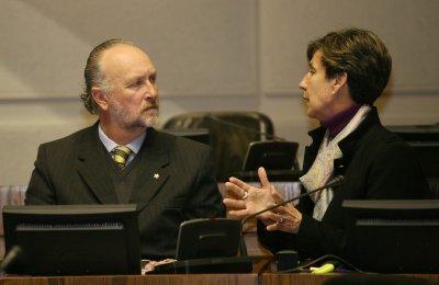 Opinión: Senadores de Atacama; hagan su trabajo