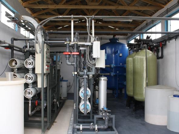 "Privados facilitarán camión aljibe y ""pluma"" para solucionar problema de agua potable en Carrizal Bajo"