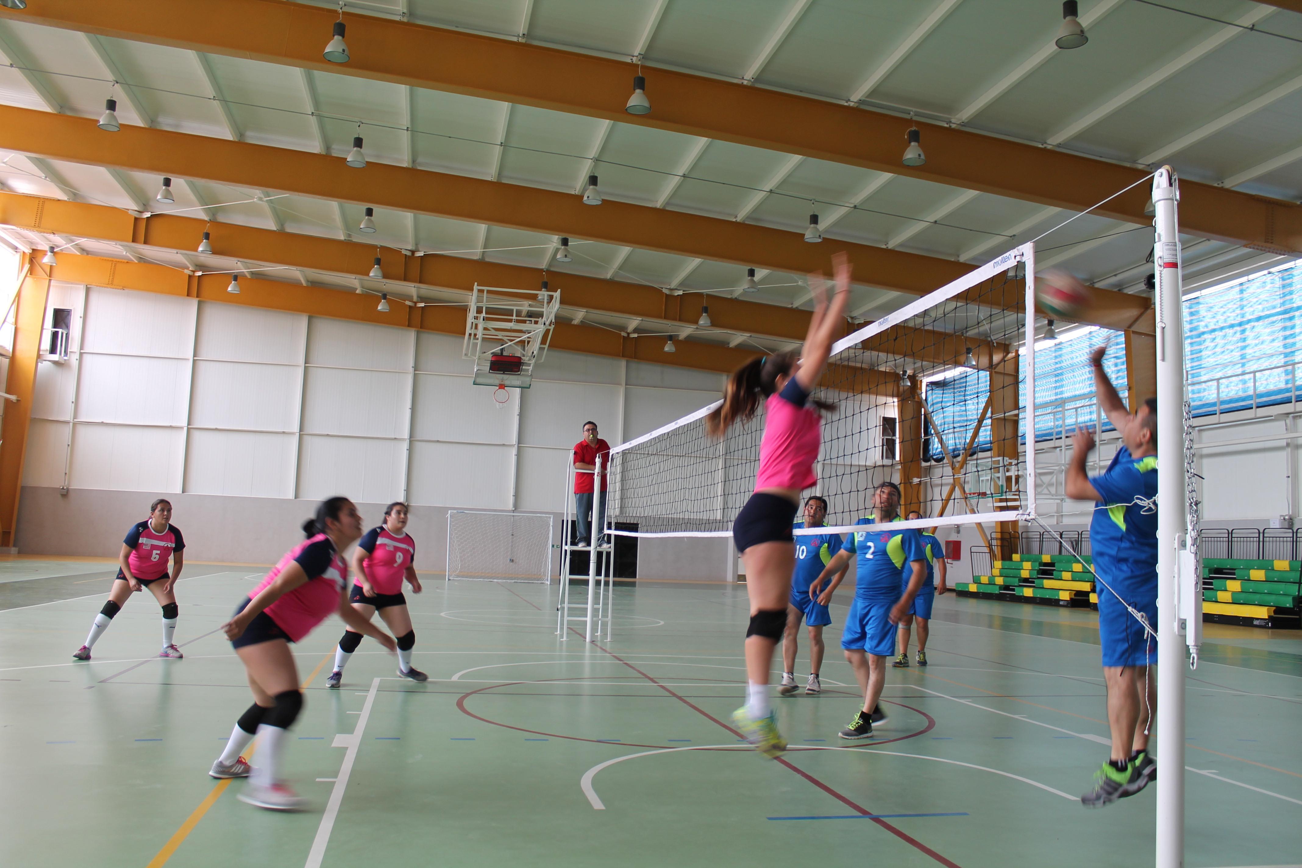 Finaliza exitoso campeonato de voleibol mixto organizado por Red Provincial de Promoción de Salud del Huasco