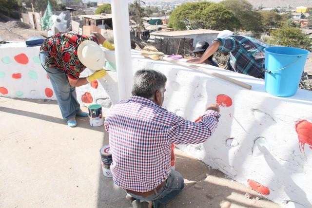Operativo de Limpieza y pintado (4)