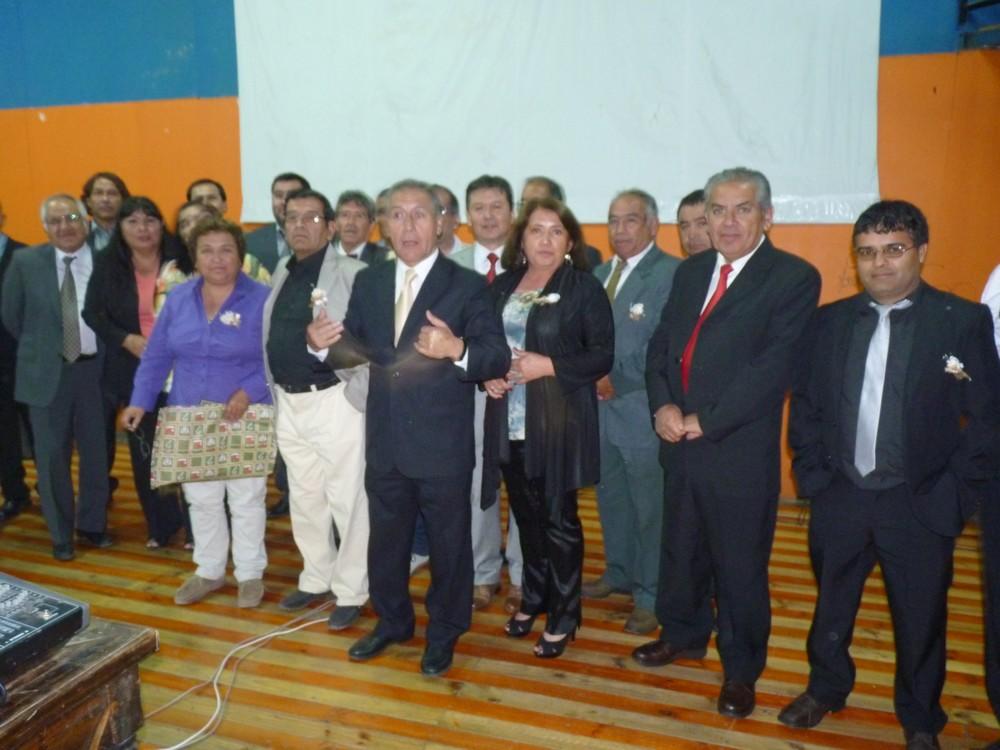 Reeligen a directiva de pequeños y medianos empresarios de Vallenar