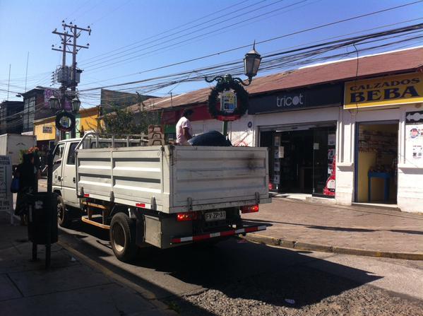 Sigue sin solución conflicto de la basura en Vallenar y la provincia del Huasco