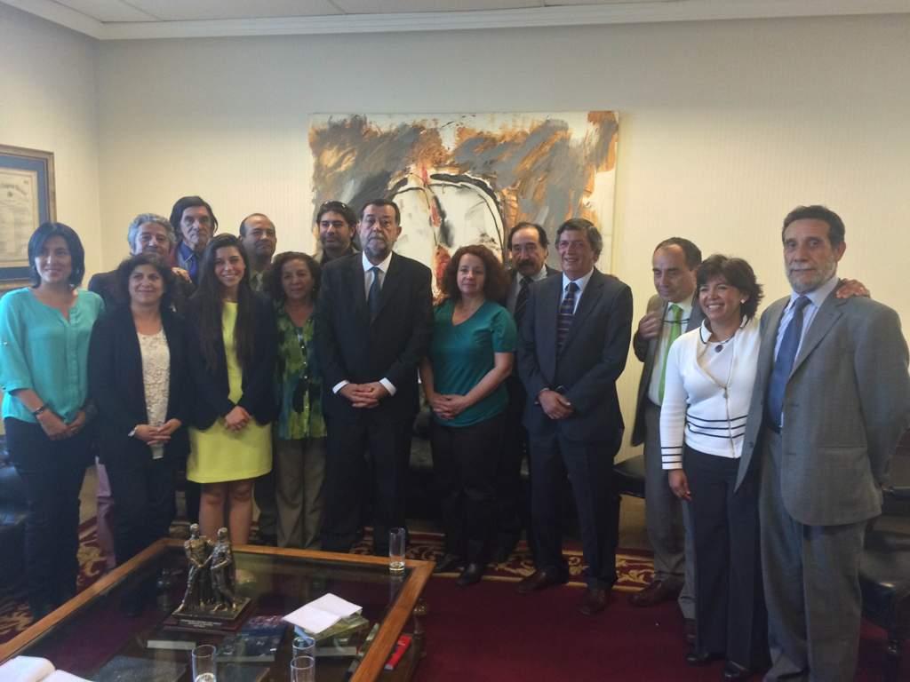 Diputada Provoste celebró proyecto que otorga bono compensatorio para los funcionarios públicos de Atacama