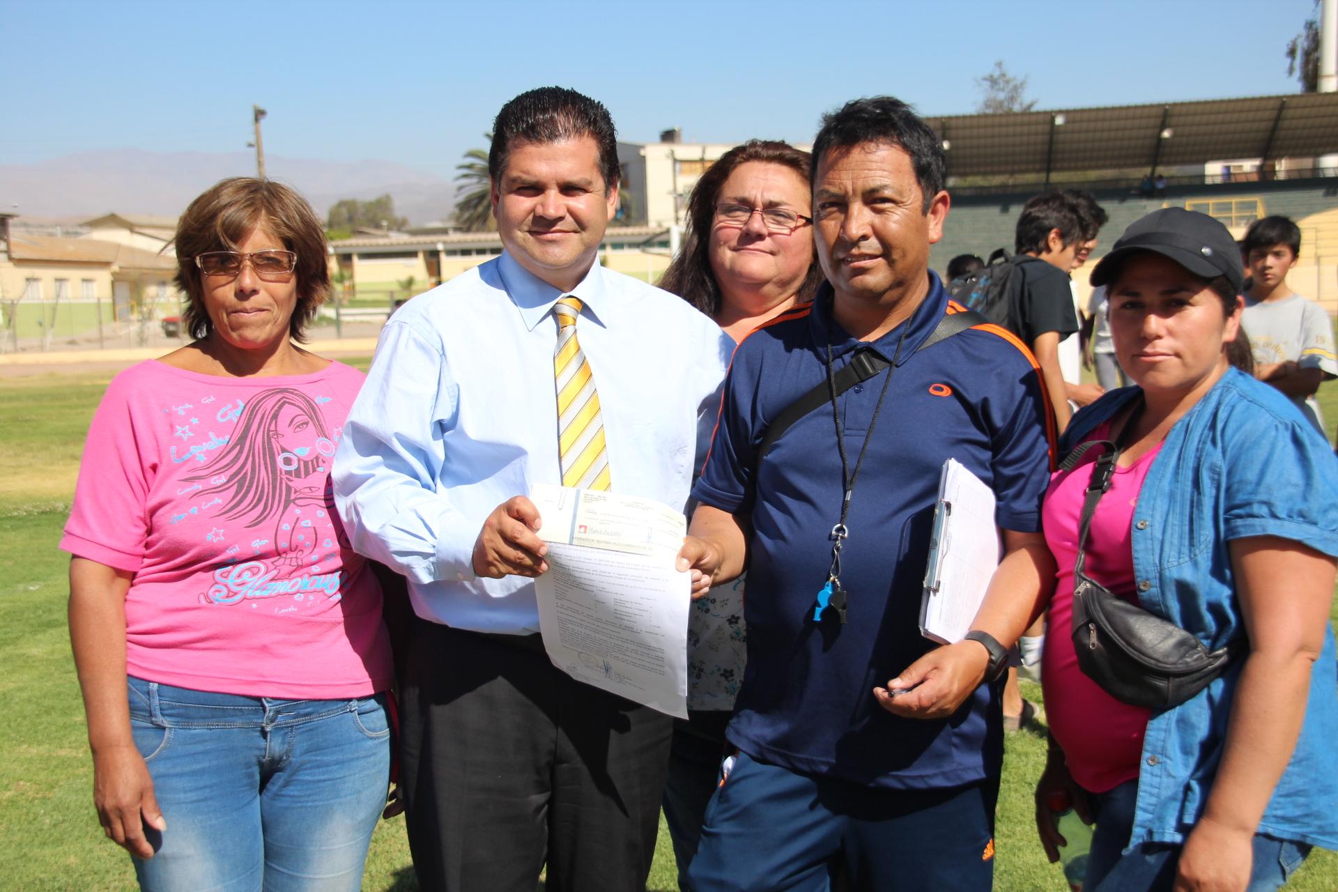 Ejecutarán 7 talleres gratuitos de deportes para adultos mayores y mujeres en Vallenar
