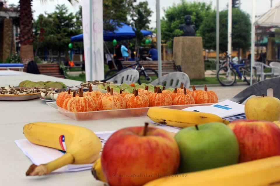 Este sábado se realiza nueva Feria productiva en Freirina