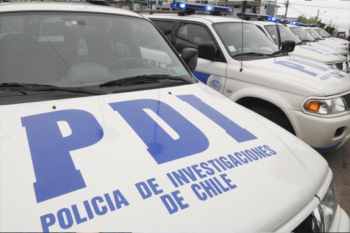PDI LANZA CAMPAÑA DE PREVENCIÓN DEL FEMICIDO EN LA REGIÓN DE ATACAMA