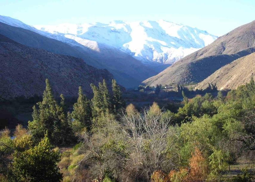 Sociedades exitosas o sociedades deprimidas: una mirada al desarrollo del Huasco