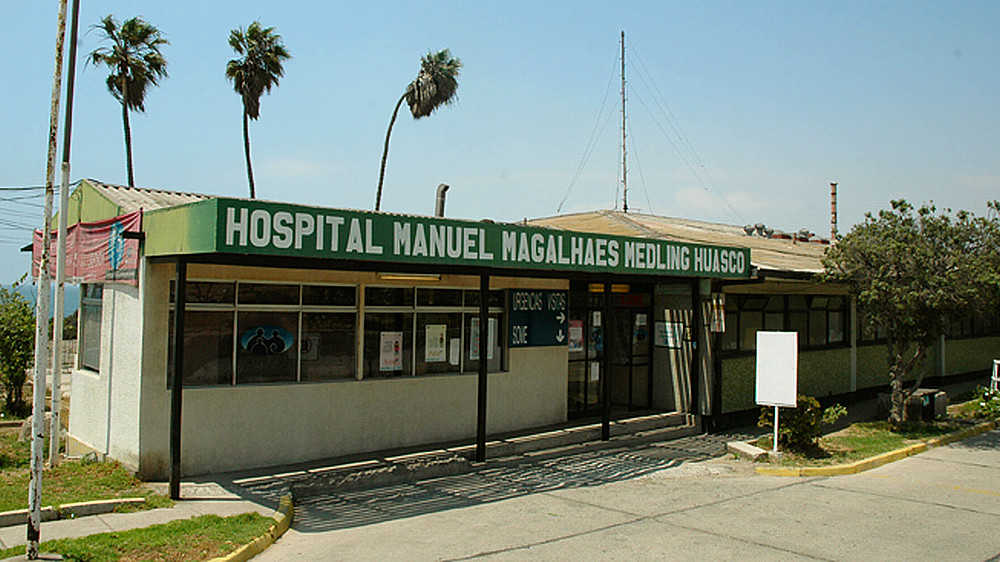 Fiscalía dirige investigación tras fallecimiento de una lactante en Huasco