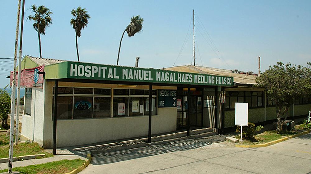 Alcalde de Huasco solicita apurar construcción de hospital