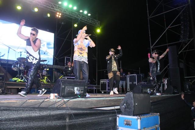 Ya están confirmados los artistas del festival Vallenar Canta: comienza este viernes