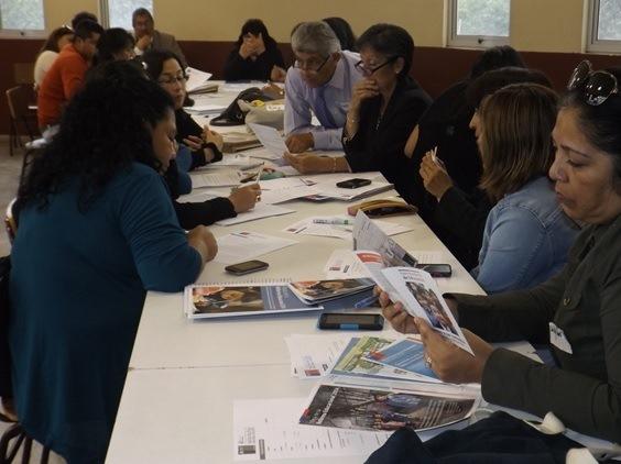 Se realiza encuentro por Nueva Política Docente en provincia del Huasco