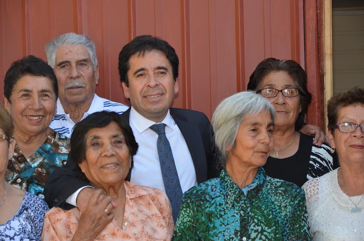 """Intendente de Atacama tras fin al sistema binominal: """"Presidenta Bachelet cumplió al país y hemos fortalecido nuestra democracia"""""""