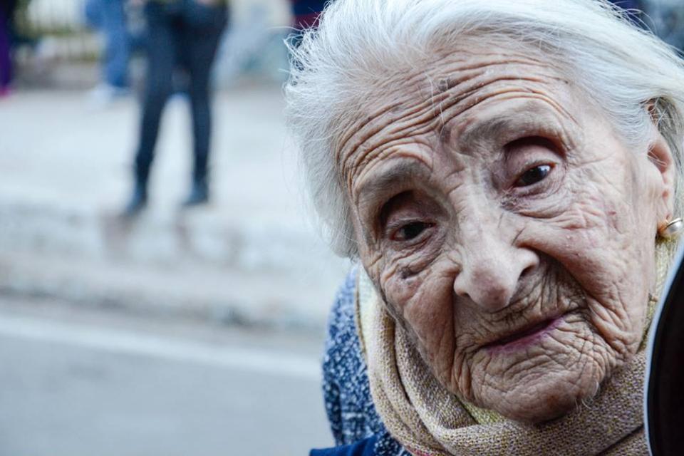 A los 104 años falleció en Alto del Carmen la abuelita más longeva del Huasco