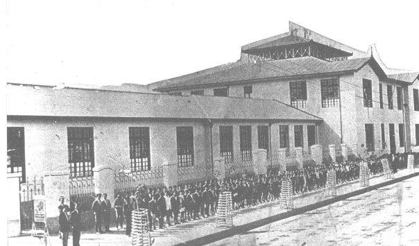 Octubre, mes de hitos históricos para Vallenar: Feliz aniversario