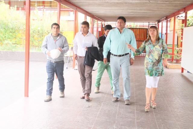 La hora de la verdad:  miércoles 4 de marzo inician las clases los alumnos de Vallenar
