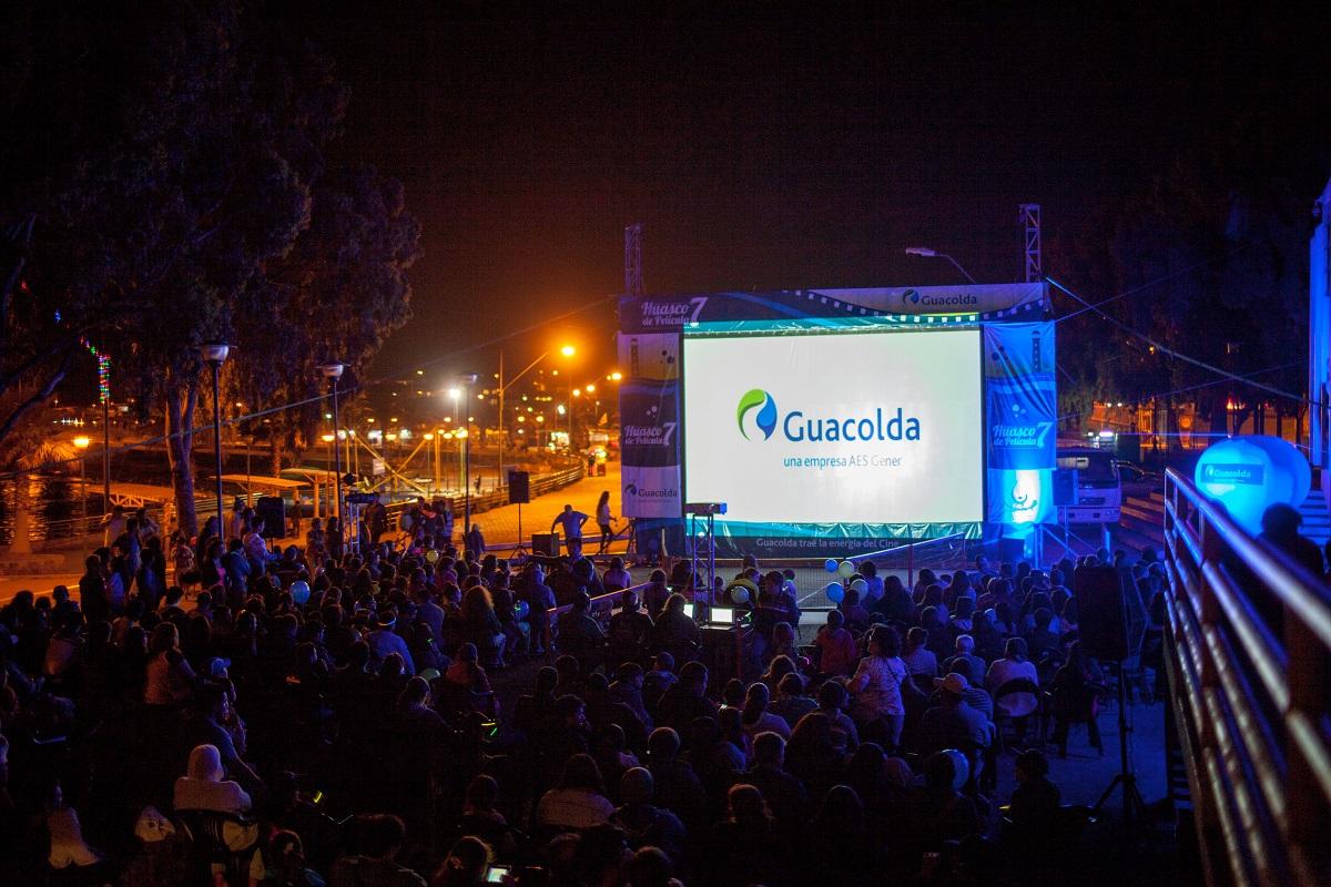 Guacolda presenta completa cartelera de entretención veraniega para vecinos de Huasco