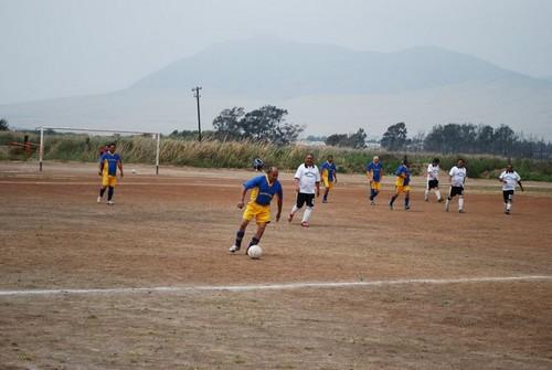 Aprueban más de tres mil millones para nuevo estadio municipal de Huasco