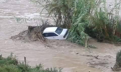 Auto río Huasco