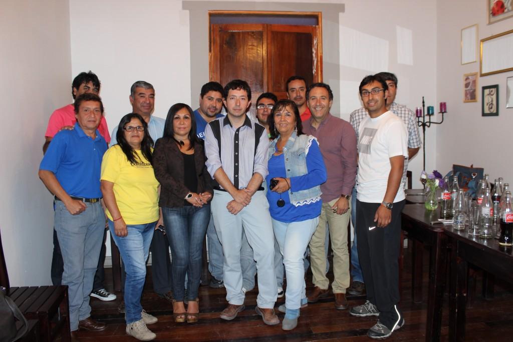 Comunicadores - Colegio de Periodistas (9)