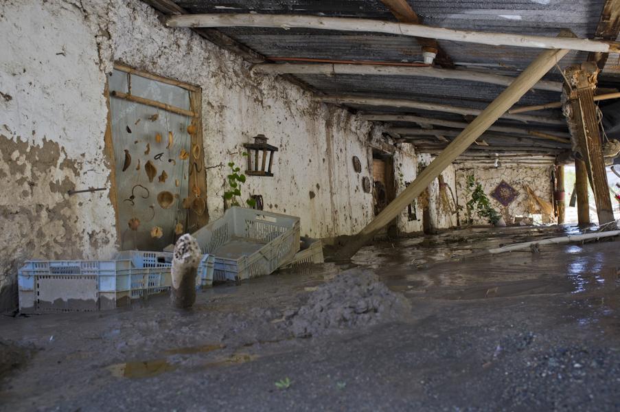 Gobierno entregará $6.000 millones a trece comunas afectadas por el temporal en el norte