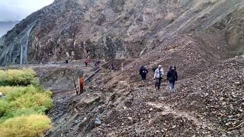 Nuevo balance por catástrofe en el norte: 7 muertos y 19 desaparecidos
