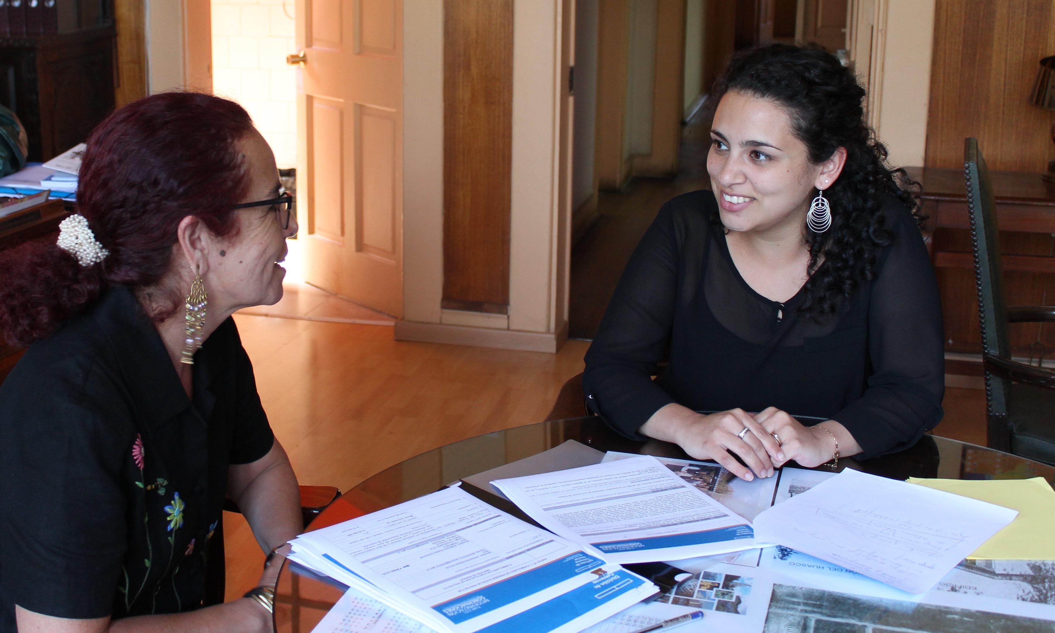 Gobernadora destaca aprobación de proyecto de APL  que beneficiará a 30 empresas de la provincia de Huasco