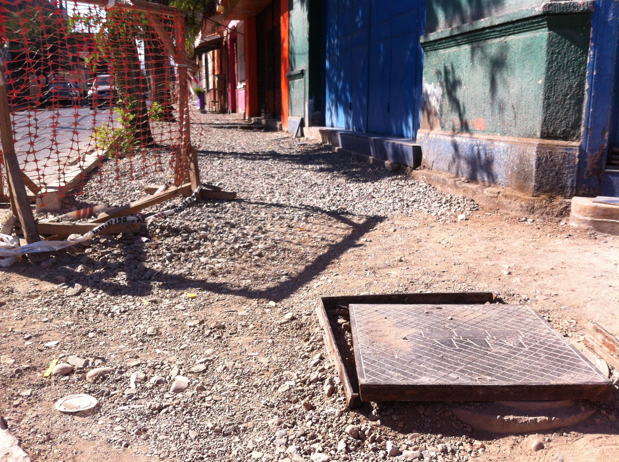 Concejal de Vallenar crítica demora de proyecto para terminar veredas