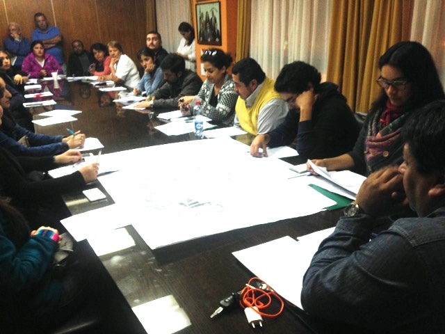 Asamblea Abierta de Vallenar logró organizarse para apoyar reconstrucción de Alto del Carmen