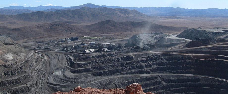Barrick Anuncia la Venta del 25% de Cerro Casale y la Formación de una Nueva Sociedad con Goldcorp