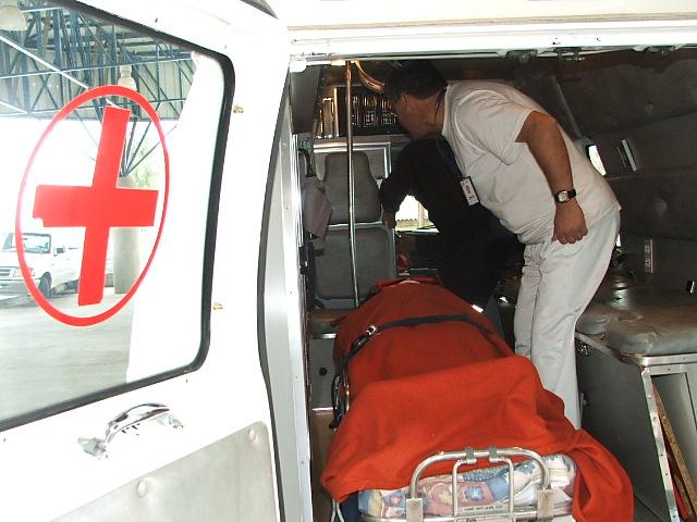 Violenta riña en Vallenar deja dos personas hospitalizadas