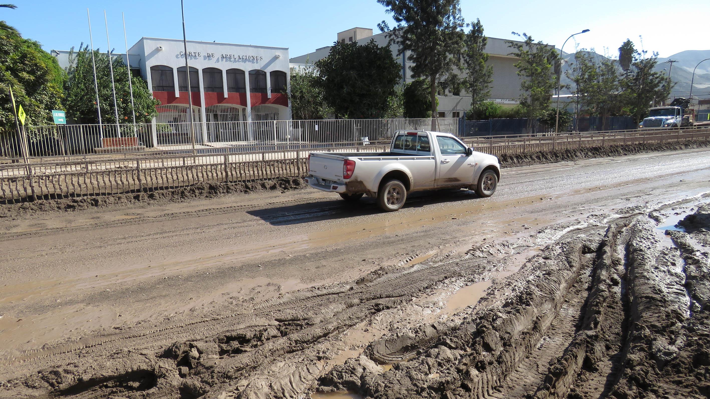 Tribunales de Copiapó, Diego de Almagro y Chañaral siguen funcionando con turnos de emergencia