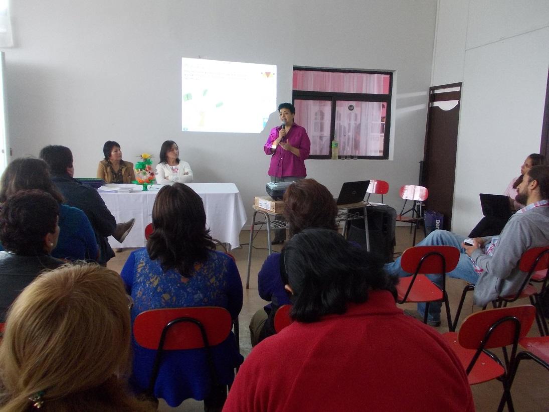 Culmina con éxito proyecto ambiental en Vallenar