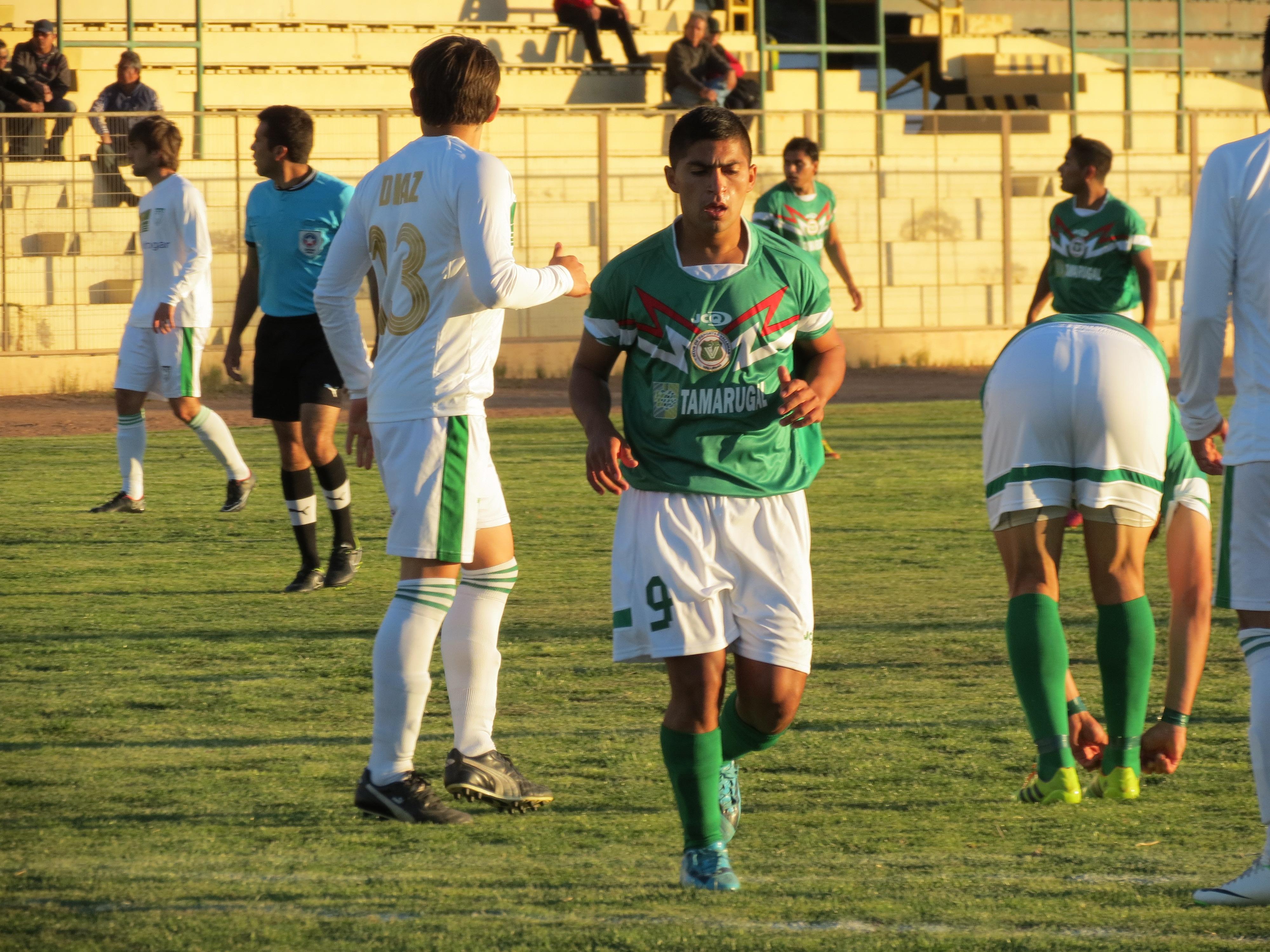 Deportes Vallenar busca clasificar entre de los cuatro mejores del torneo de la Tercera División