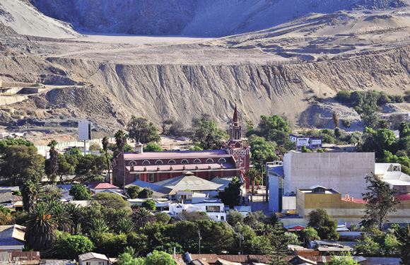 La amenaza de los relaves: Lo que destapó el aluvión de Atacama
