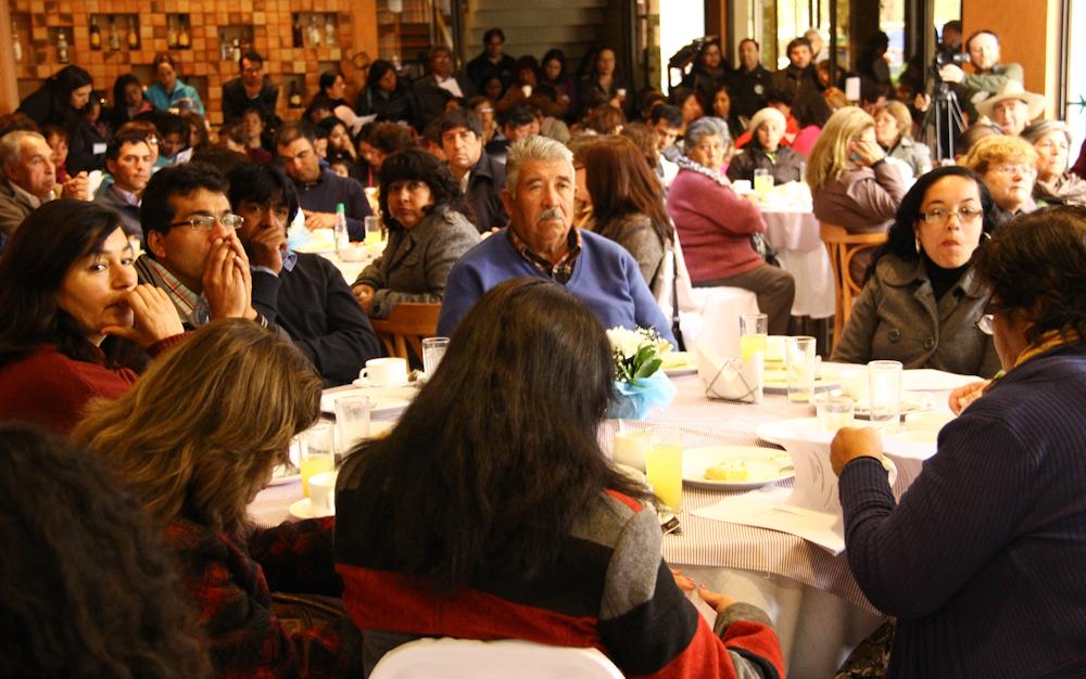 Pascua-Lama lanza Fondo de Inversión Social para apoyar a la Provincia tras el desastre climático
