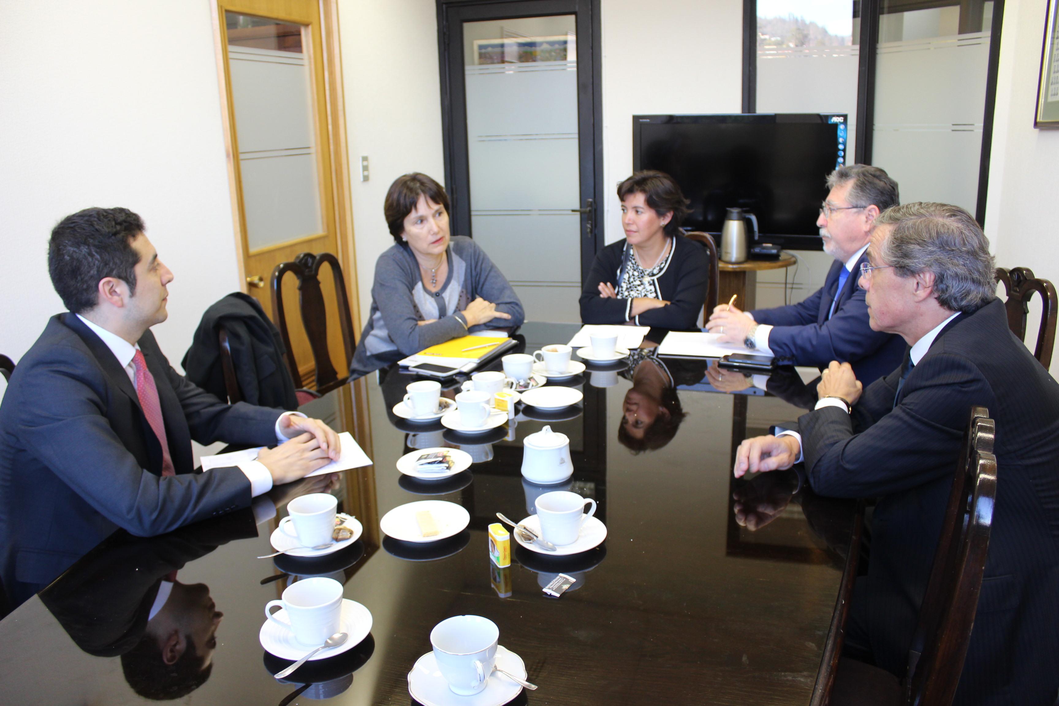 Diputada Provoste y Ministra de Salud concretan avances para disminuir listas de espera y agilizar infraestructura sanitaria en Atacama